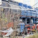 """Plava lokomotiva"" dobija novu adresu"