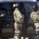 Stotinu policajaca obezbeđuje izručenje Darka Eleza u Bosnu i Hercegovinu