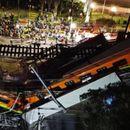 Nesreća u Meksiko Sitiju na metro liniji - 20 mrtvih
