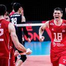 Odbojkaši Srbije pobedili Iran posle pet setova