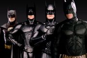 大回顧!!50年來的6代蝙蝠俠!!大家還記得他們嗎?
