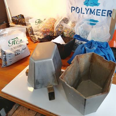 Polymeer in Kiel - Moulds