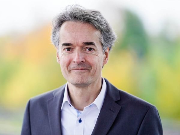 Vorsitzender der konservativen Werte-Union: Ich möchte eine grüne Kanzlerschaft verhindern - Baden-Württemberg - Pforzheimer-Zeitung