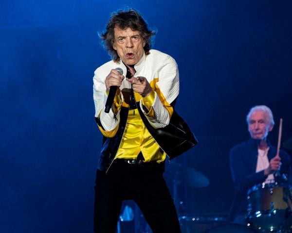 Liveblog zum Coronavirus:Rolling-Stones-Sänger Mick Jagger veröffentlicht Lockdown-Song - Deutschland und Weltweit - Pforzheimer-Zeitung