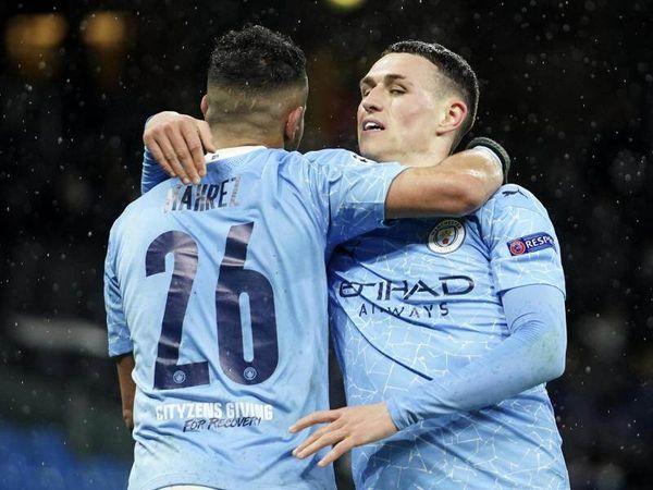 Nach Sieg gegen PSG: Man City-Coach Guardiola erleichtert - Sport weltweit - Pforzheimer-Zeitung