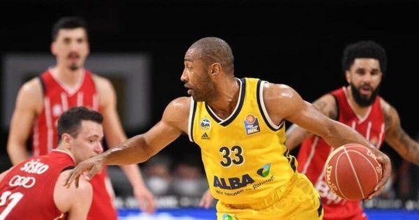 Alba im Basketball-Finale gegen Bayern kurz vor Titelgewinn - Sport weltweit - Pforzheimer-Zeitung