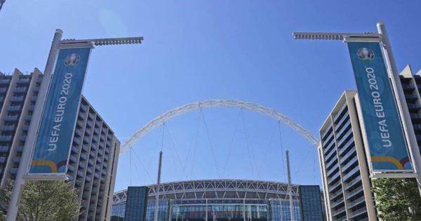 Großbritannien erlaubt 40.000 Zuschauer bei EM-Finale - Sport weltweit - Pforzheimer-Zeitung