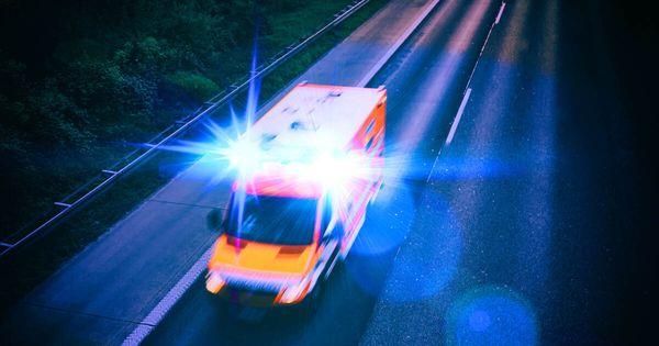 26-Jähriger stirbt nach Badeunfall im Ortenaukreis - Baden-Württemberg - Pforzheimer-Zeitung