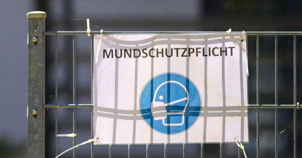 Falls Inzidenzen in Baden-Württemberg steigen, kehrt Maskenpflicht an Schulen zurück - Baden-Württemberg - Pforzheimer-Zeitung