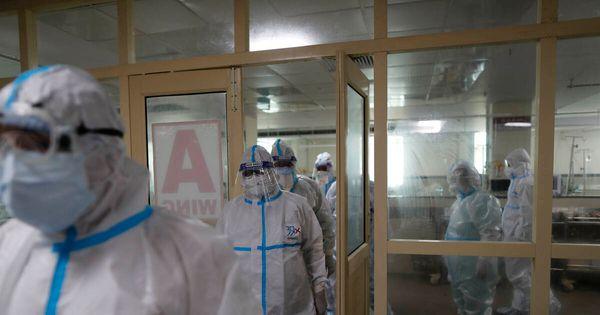 Liveblog zum Coronavirus:Indisches Gesundheitsministerium besorgt über sogenannte Delta Plus-Variante - Deutschland und Weltweit - Pforzheimer-Zeitung
