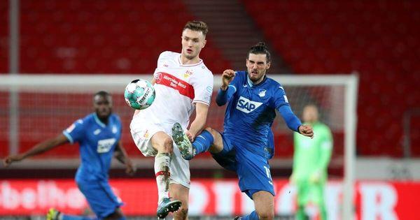 VfB Stuttgart: Kalajdzic lässt Zukunft offen - Sport - Pforzheimer-Zeitung