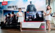 TCL 香港版價錢貴都係值得 原因咪就係主打 Android TV 系統囉!