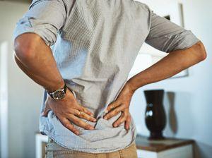 Mal di schiena, le staminali per rigenerare i dischi vertebrali - Salus