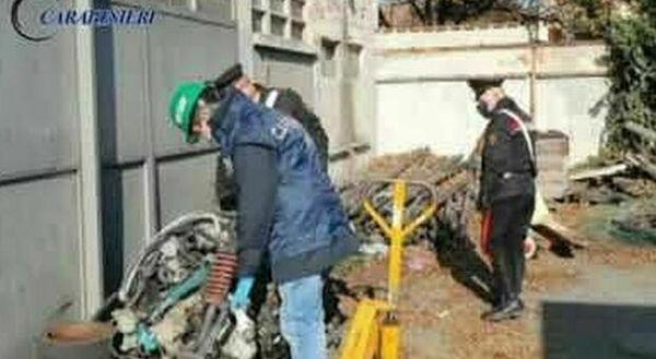 Ecomafie, Puglia seconda in Italia per rifiuti tombati: i traffici dall'Italia e la denuncia di Coldiretti e Legambiente
