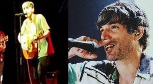 Bugo getta il microfono e smette di cantare ad Ascoli, gelo sul palco: «Non posso vedervi così»