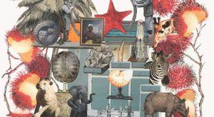 """Una """"galleria"""" sui muri e l'arte narra il territorio"""