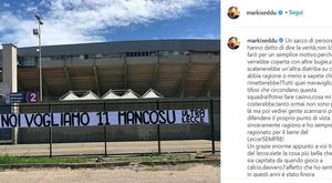 Mancosu su Instagram: