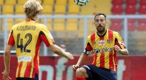 Lecce-capitan Mancosu, finisce qua
