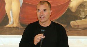 Sticchi Damiani replica a Mancosu: