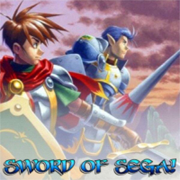 S2E04 - SEGA RPGs Rock
