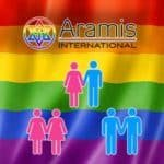 Aramis international sexual diversity raelian cause