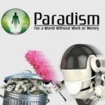Paradism world without work or money Raelian cause