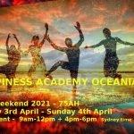 Happiness Academy Oceania 21 - 75AH