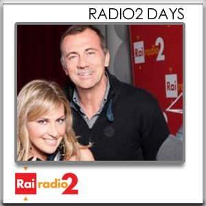 RADIO2 DAYS del 13/07/2013