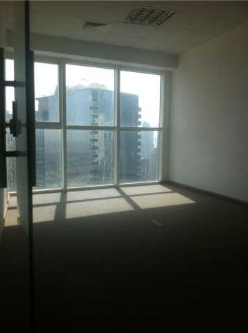 Fully Fitted In High Floor With Lake View