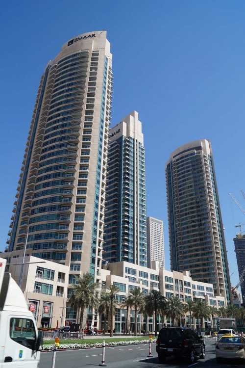 Exclusive One Bedroom Apartment For Sale - Lofts T West,  Burj Khalifa District