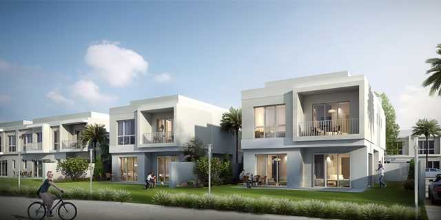 ARABELLA 3 - Type D - 3 BR Townhouses – Type A  Mid For Sale