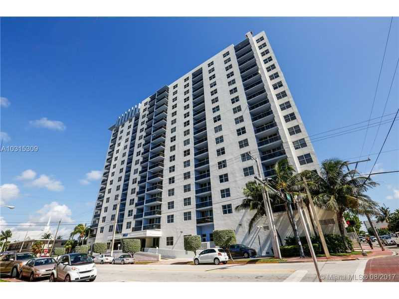 401 69th St # 601 Miami Beach Florida