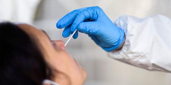 Gesundheitsamt meldet neuen Todesfall und sechs Neuinfektionen