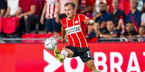 Fans wegen Ex-BVB-Profi in Ekstase: Eindhoven feiert Kantersieg dank Götze