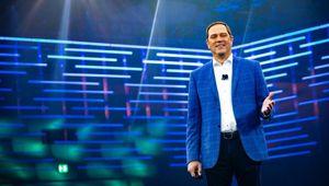 Chuck Robbins, Cisco: la tecnologia può aiutarci a vincere le sfide globali
