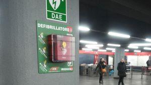 Approvata la legge sui defibrillatori nei luoghi pubblici e di lavoro