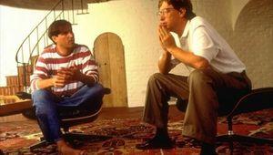 La prima, storica intervista con Steve Jobs e Bill Gates insieme: 30 anni fa oggi