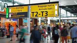 """Basta con """"che gate ha detto?"""": arriva l'aeroporto con gli annunci a prova di rumore"""