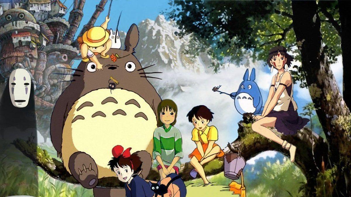 Museo Ghibli tour virtuale nel regno Hayao Miyazaki