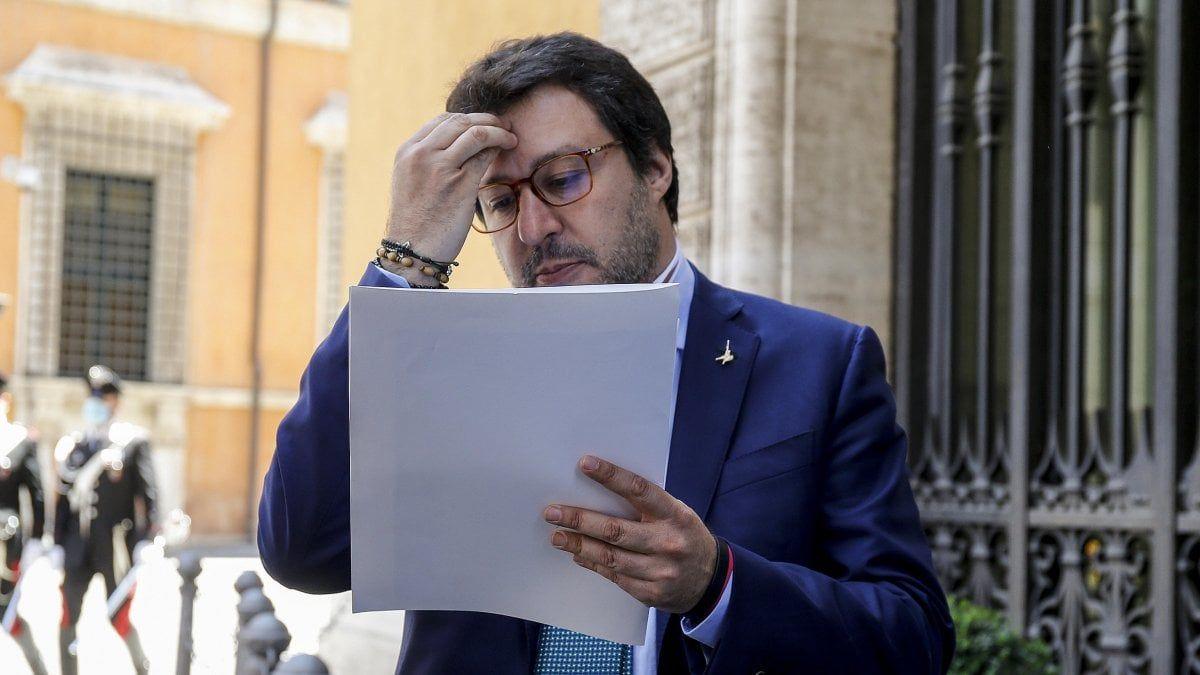 Salvini Mattarella Catania chiedo processo giusto