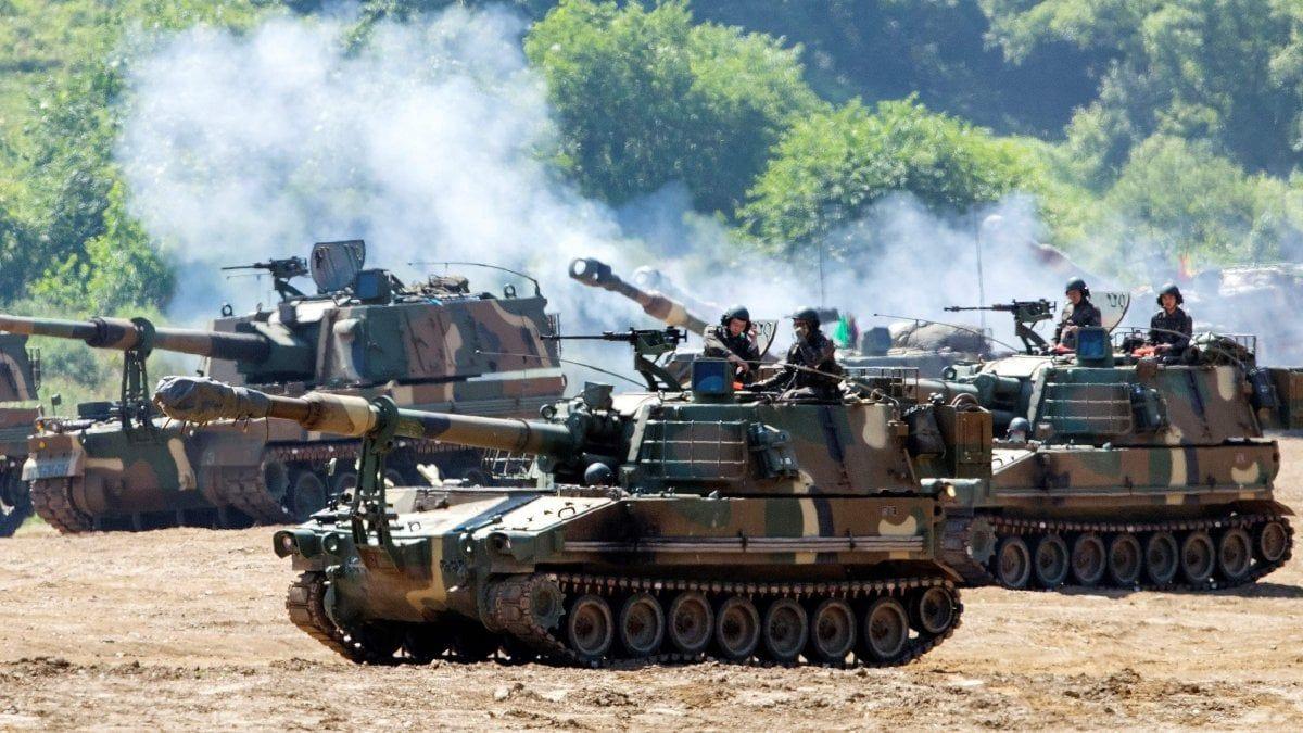 Guerra volantini tra due Coree Pyongyang pronta lanciarne 12 milioni
