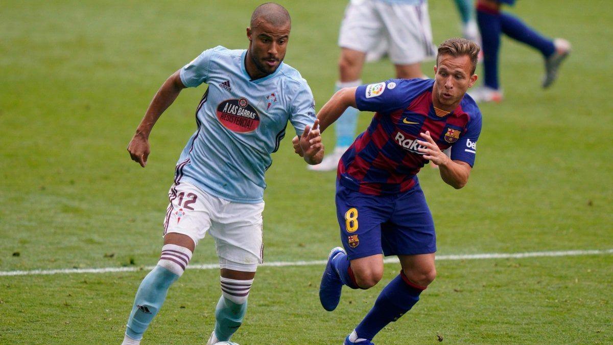 Juventus Arthur visite mediche Paratici sistema conti squadra