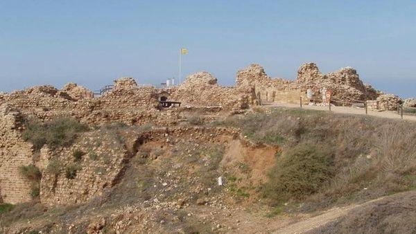 Israele, individuato  il luogo dove i crociati sconfissero Saladino
