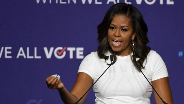 Usa, LeBron James e Michelle Obama insieme per portare gli afroamericani alle urne
