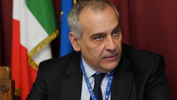 Dalla Digos di Roma all'antiterrorismo, chi è Lamberto Giannini nuovo capo della Polizia
