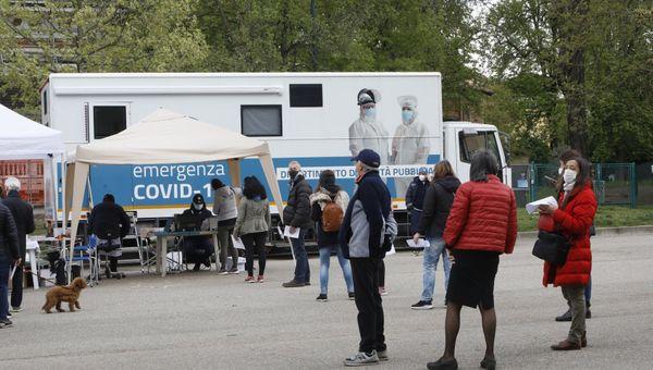 Coronavirus Italia, il bollettino di oggi 17 maggio: 3.455 nuovi casi e 140 decessi