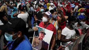 Yoani Sánchez: una nuova generazione di cubani non sarà messa a tacere