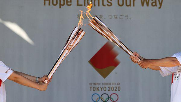 Sfilata in mascherina e apertura sottovoce, così Tokyo protegge la sua Olimpiade