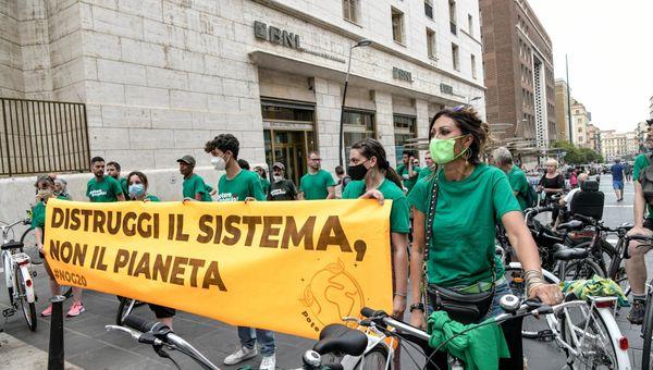 Oggi parte il G20 sul clima: obiettivo, convincere Pechino