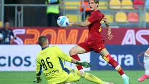 Roma, difesa da rivedere ma attacco straripante: Zaniolo e Dzeko, 5-2 al Debrecen